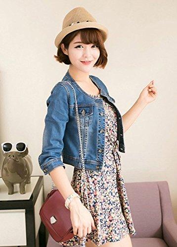 Versace Jeans E1VPBBP6_75591 Pochette - Donna Borse Frizione