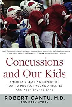 'BETTER' Concussions And Our Kids: America's Leading Expert On How To Protect Young Athletes And Keep Sports Safe. luminica Thompson Download Overview Helping mirzas precio