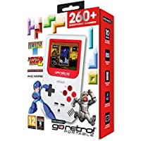 Gameboy Go Retro! Portable