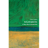 Numbers: A Very Short Introduction (Very Short Introductions)