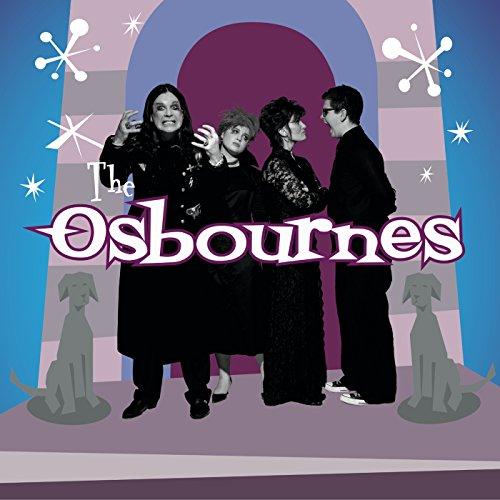 The Osbourne Family Album (Cle...