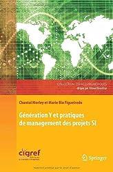 Génération Y et pratiques de management des projets SI (Espaces numériques)