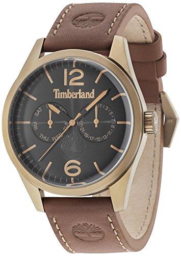 Timberland 15018JSK-02 Mens Middleton Watch