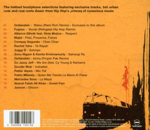 Beats, Rhymes & Life - Mixed By Outlandish