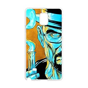 DAZHAHUI Breaking Bad Cell Phone Case for Samsung Galaxy Note4