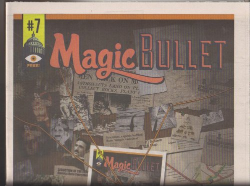 Magic Bullet # 7