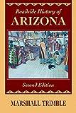 img - for Roadside History of Arizona (Roadside History Series) book / textbook / text book