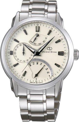 ORIENT Orient star retrograde automatic self-winding WZ0061DE mens watch