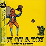 Joy of a Toy by Kevin Ayers (2007-12-15)