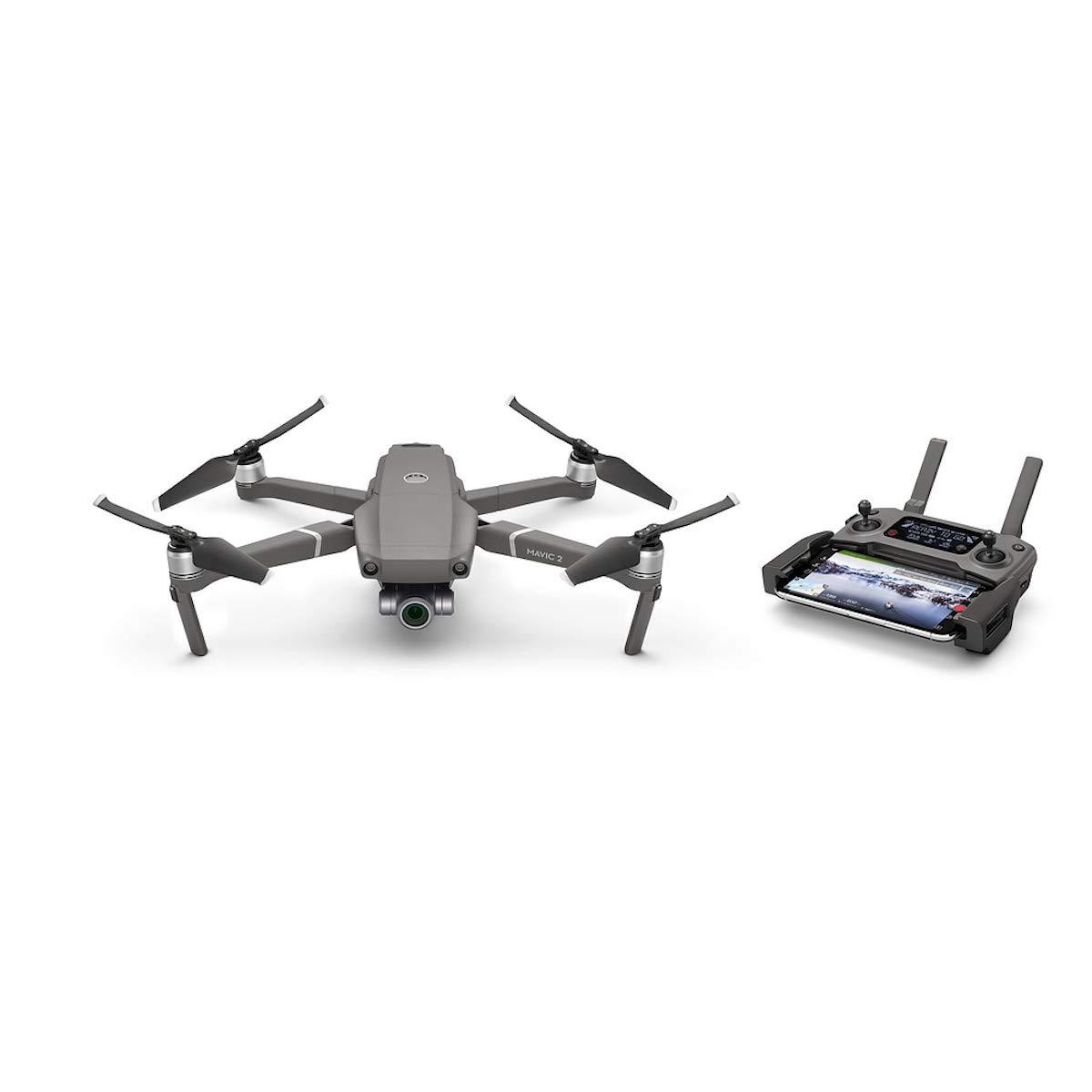 DJI Drone Digital Camera, Grey VISIONUP CANADA INC CP.MA.00000020.01