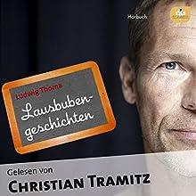 Lausbubengeschichten Hörbuch von Ludwig Thoma Gesprochen von: Christian Tramitz