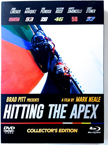 HITTING THE APEX Collector