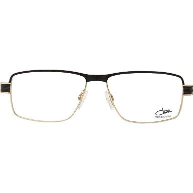 d301c898482d Eyewear Cazal 7060 001 black gold 55 14 140 100% Authentic New at ...