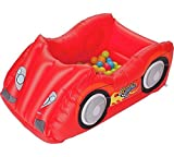 Race Car Ball Pit *** by Chad Valley