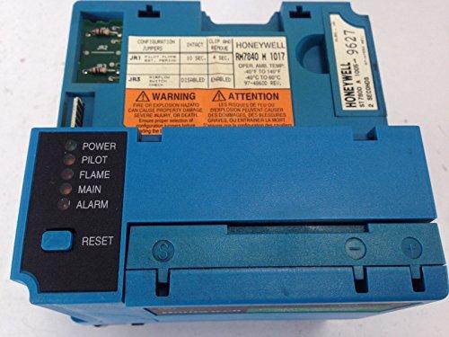 USED HONEYWELL BURNER CONTROL RM7840M1017,ST7800A1005,R7847C1005,Q7800A1005 T12