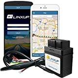 Image of Linxup LPWAS1 Wired GPS Tracker with Real Time 3G GPS Tracking, Car/Truck Tracking Device and Locator, No Contracts
