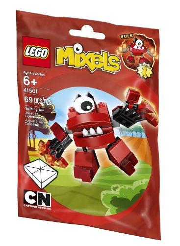 LEGO Mixels 41501 Vulk Building Set ()