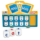 learning games for 5 year olds - Junior Learning Roll a Word Develop Spelling and Word Formation Dice