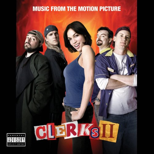 Clerks II (Music From The Moti...