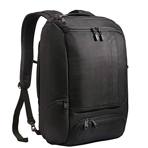 eBags Professional Slim professional men's business Backpack for Travel