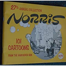 27th Annual Collection - 101 Cartoons