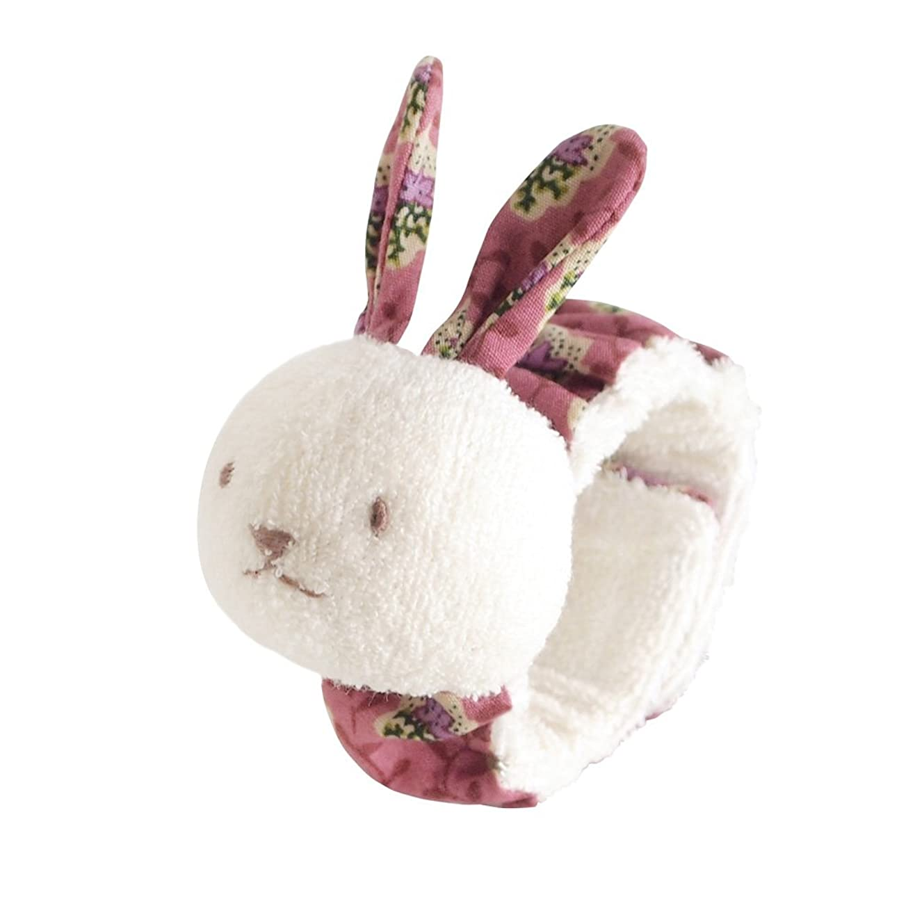 ラジウム第五実験ミッフィーぬいぐるみ - 赤ちゃんから子供までギュッとしたくなる可愛いウサギのぬいぐるみ - 公式ディックブルーナ (グリーン, 25cm)