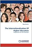 The Internationalisation of Higher Education, Pippa Beetson, 3843382263