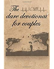 "the love dare devotional for couples journal: notebook gift,120 pages,6"" x 9"",matte finish cover"