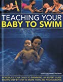 how to teach your infant to swim