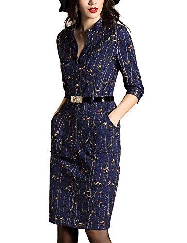 60s Sheath Dress - 2