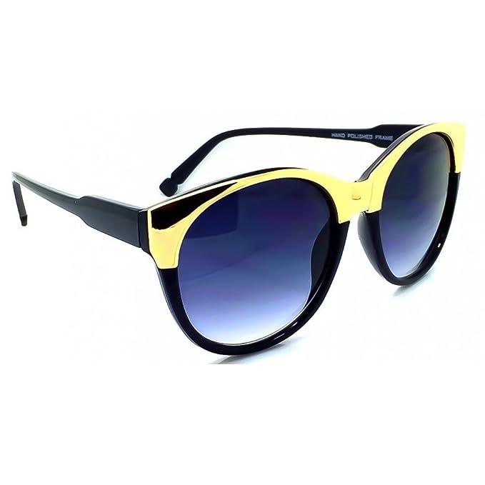KISS Gafas de sol mod. PURE de ORO - RONDA exclusivo de la ...