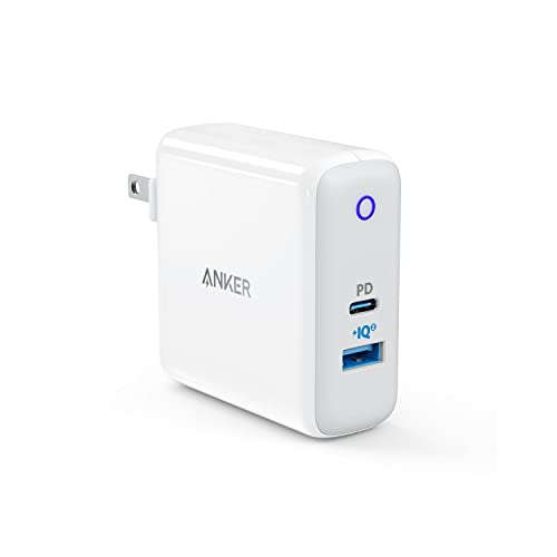 Anker PowerPort ll PD - 1 PD and 1 PowerIQ 2.0