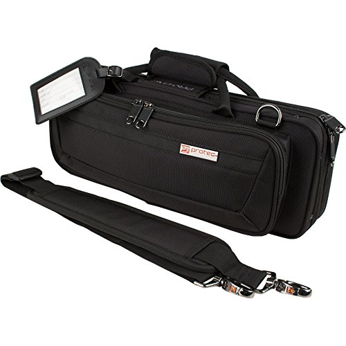 Protec PB308PICC Flute / Piccolo Combination PRO PAC Case