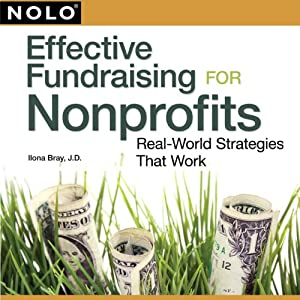 Effective Fundraising for Nonprofits Audiobook