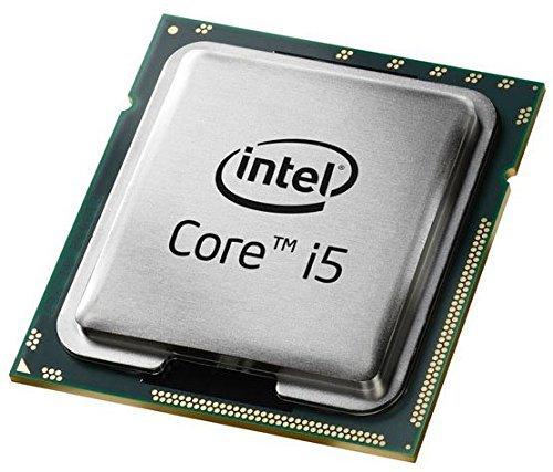 Intel Core i5-7400 3.0 GHz QuadCore 6 MB Cache CPU - Black