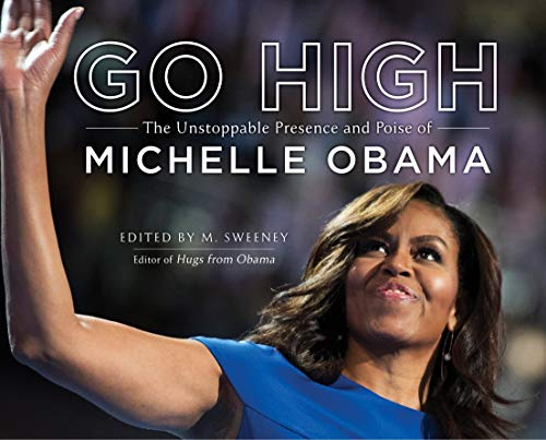 Pdf Photography Go High: The Unstoppable Presence and Poise of Michelle Obama