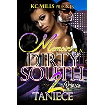 Memoirs Of A Dirty South Princess 2