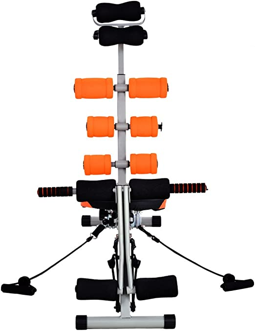 Ancheer ABS Rocket Silla Abdominal Fitness Multi 6 Gimnasio ...