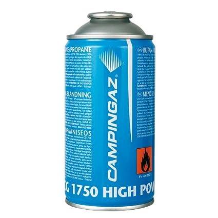 Campingaz High Power Mix CG 1750 Gas cartucho 175 gr.: Amazon.es ...