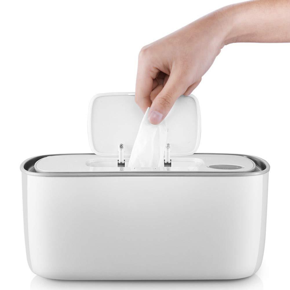 tragbarer Handtuchw/ärmer mit konstanter Temperatur w/ärmen das Baby f/ür die Reinigung von Feuchtt/üchern aheadad Handt/ücher