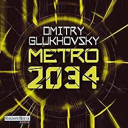 Metro 2034 (Metro 2)
