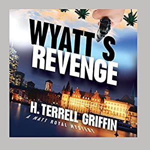 Wyatt's Revenge Audiobook