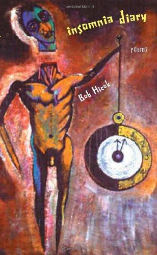 Insomnia Diary (Pitt Poetry Series)