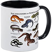 CafePress - Salamanders Of North America Mug - Unique Coffee Mug, Coffee Cup