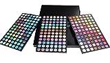 KOLIGHT® Professional 252 Colors Ultimate Eyeshadow Eye Shadow Palette Cosmetic Makeup Kit Set For Sale