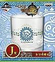 一番くじ モンスターハンター3G J賞 グラス チャチャ&カヤンバ 単品 BANPRESTO