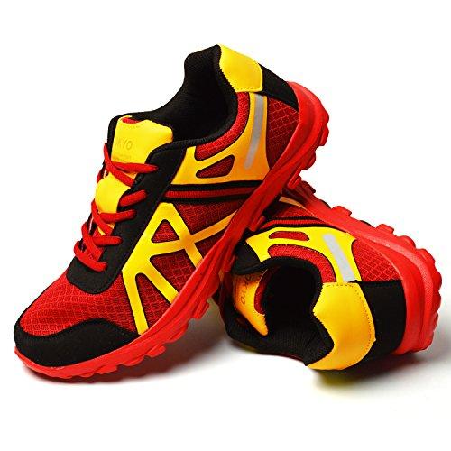 (エックストウキョー) X TOKYO スニーカー シューズ ジョギング メンズ ウォーキング ランニング スポーツ メッシュ 軽量 靴