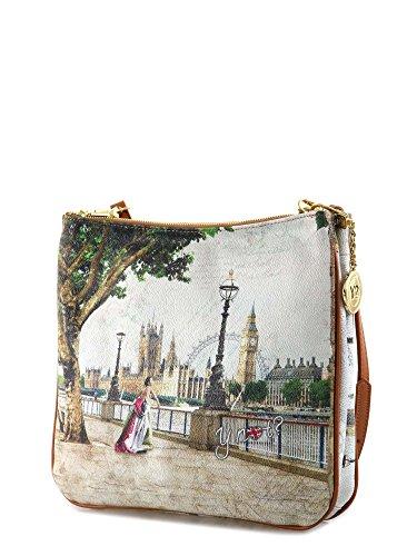 Y NICHT? Damentaschen ART. H-355 FANTASTISCHE LONDON