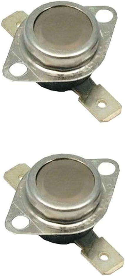 TERMOSTATO Kit Per Hotpoint TCD980A TCD980G Asciugatrice TCD980K TCD980P