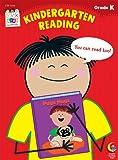 Kindergarten Reading Stick Kids Workbook (Stick Kids Workbooks)